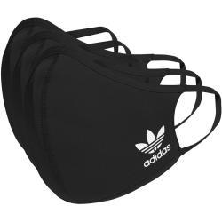 adidas Face Covers M/L 3-pack-One size