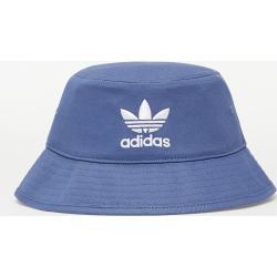 adidas Trefoil Bucket Hat Crew Blue