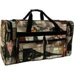 """Farebná cestovná taška na rameno """"City"""" - XL, XXL"""