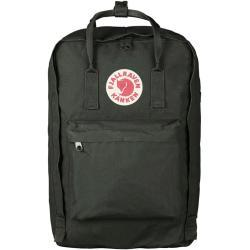 "Fjällräven Kånken Laptop 17"" Deep Forest-One size"