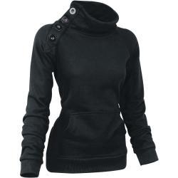 Forplay - Sideways - Bavlnené tričko - čierna