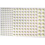 Fosforeskujúce penové Hviezdičky na stenu-Zelená KP6451