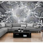 Fototapeta orientálny vzor - Oriental Pattern