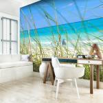 Fototapeta tropická pláž - Tropical journey