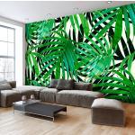 Fototapeta tropické listy - Tropical Leaves