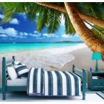 Fototapeta Tropický ostrov - Tropical island