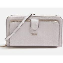 GUESS kabelka Tamra Convertible Travel Wallet