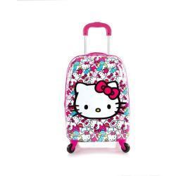 Heys kufor Kids Tween Spinner Hello Kitty 40 l