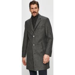 Hugo - Vlnený kabát