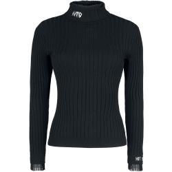 Jawbreaker - Rolák Avoid - Bavlnené tričko - čierna