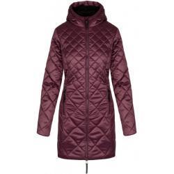 kabát dámský LOAP TENCY zimní fialový M