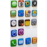 Master Magnetky aplikácie iPhone 18ks