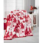 Matějovský Vianočná deka Sapin, 160x220cm