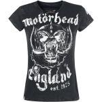 Motörhead - EMP Signature Collection - Tričko - čierna