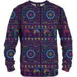 Mr. GUGU & Miss GO Unisex's Sweater S-PC1070