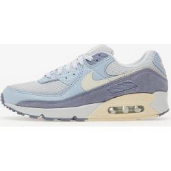 Pánske Topánky Nike Air Max 90 modrej farby vo veľkosti 47,5