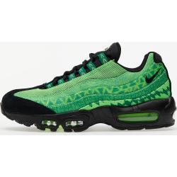 Pánske Topánky Nike Air Max 95 jedľovo zelenej farby vo veľkosti 42
