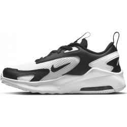 Nike Air Max Bolt Little Kids Shoe White/Black White/Black 1