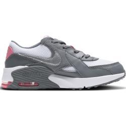 Nike Air Max Excee tenisky dívčí SD031175 - Grey/Silv/Pink / EU 33 (UK 1) SD031175