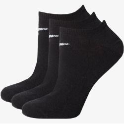 Detské ponožky Nike čiernej farby 42