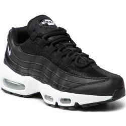 Dámske Topánky Nike Air Max 95 čiernej farby
