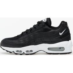 Dámske Topánky Nike Air Max 95 Essential čiernej farby vo veľkosti 35,5