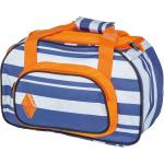 Nitro Duffle bag XS Heather stripe