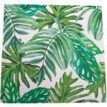 Obraz na plátne Green Leaves, 40 x 40 cm