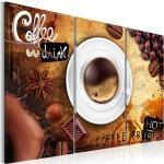 Obraz šálka kávy - Cup of coffee