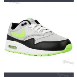 Obuv Nike Air Max 1 Gs - 807602-006 40