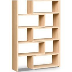Regále Tempo kondela v modernom štýle z dubového dreva