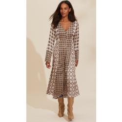 Šaty Odd Molly Georgine Dress