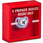 Sfera Baby Emergency Frame - rozbite sklo - CZ, 2508