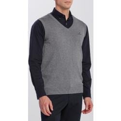 Sveter Gant Classic Cotton Slipover