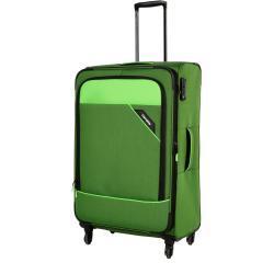 Travelite Derby 4w L Green 102/115 l