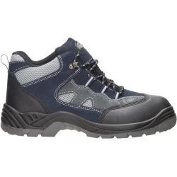 Trekové topánky Forest High O1