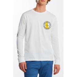 Tričko Gant D1. Nautical Ls T-Shirt