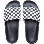 Vans Slide-On checkerboard white