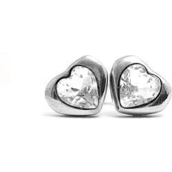 VUCH Náušnice MyHeart Silver